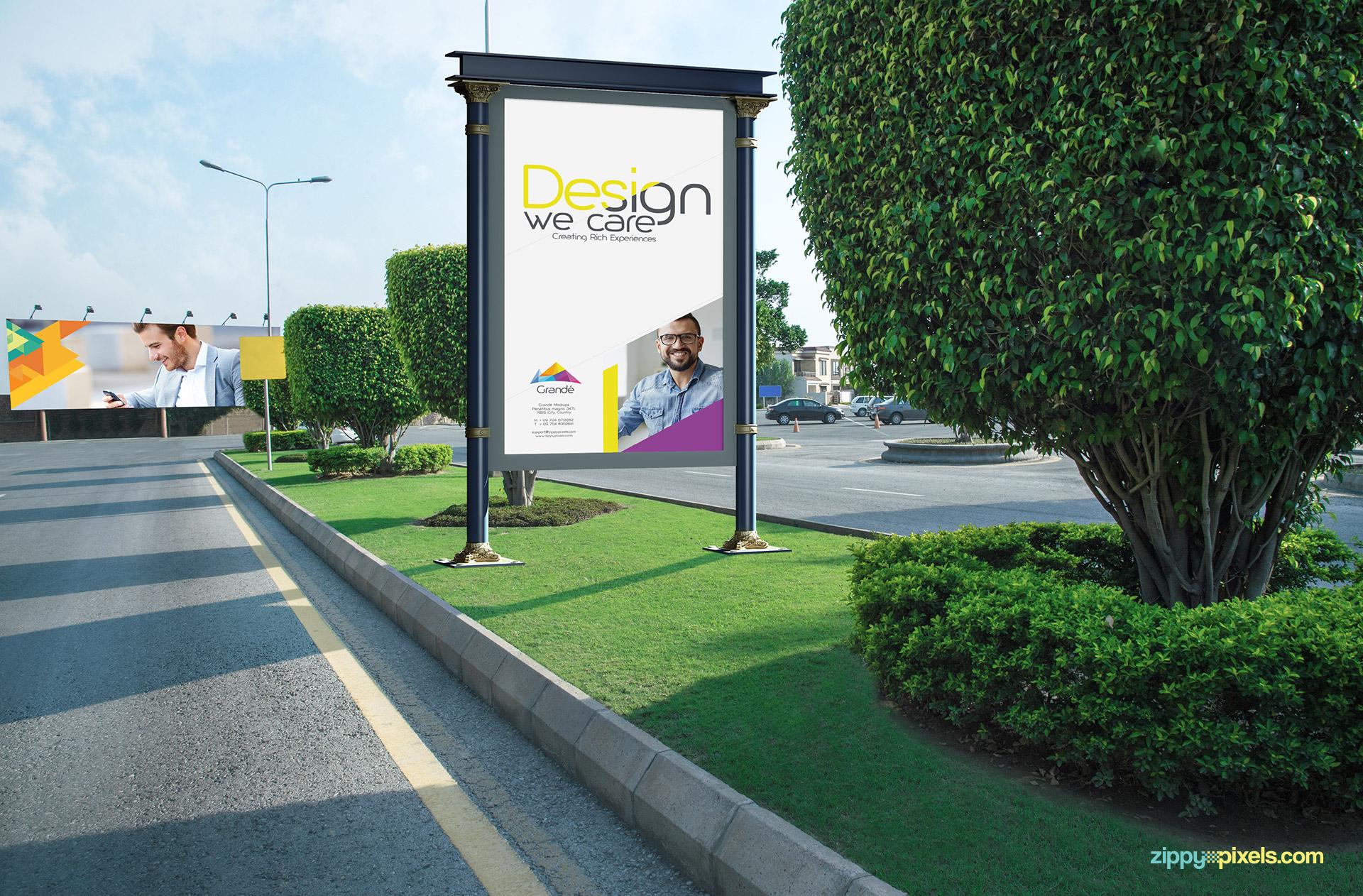 outside-road-side-billboard-mockup-on-green-belt-day-light