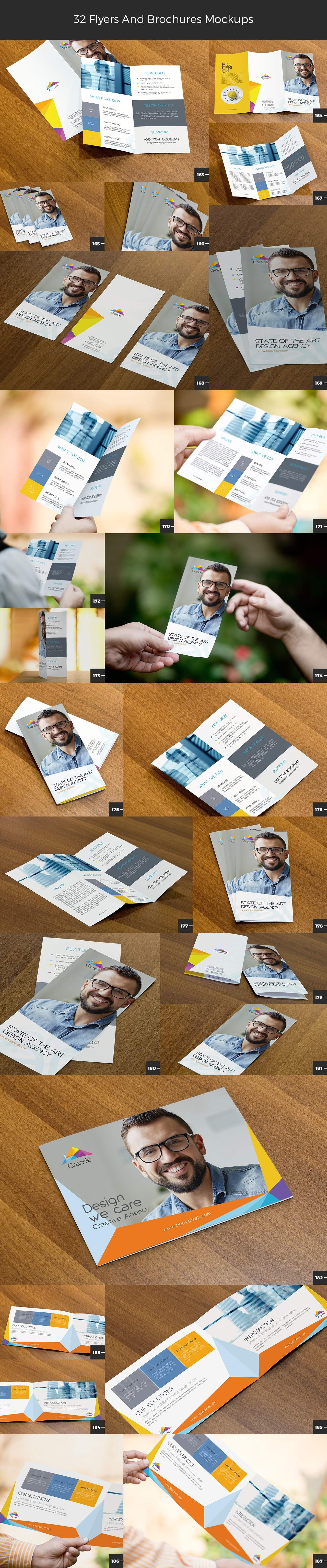 flyers-and-brochure-mockups