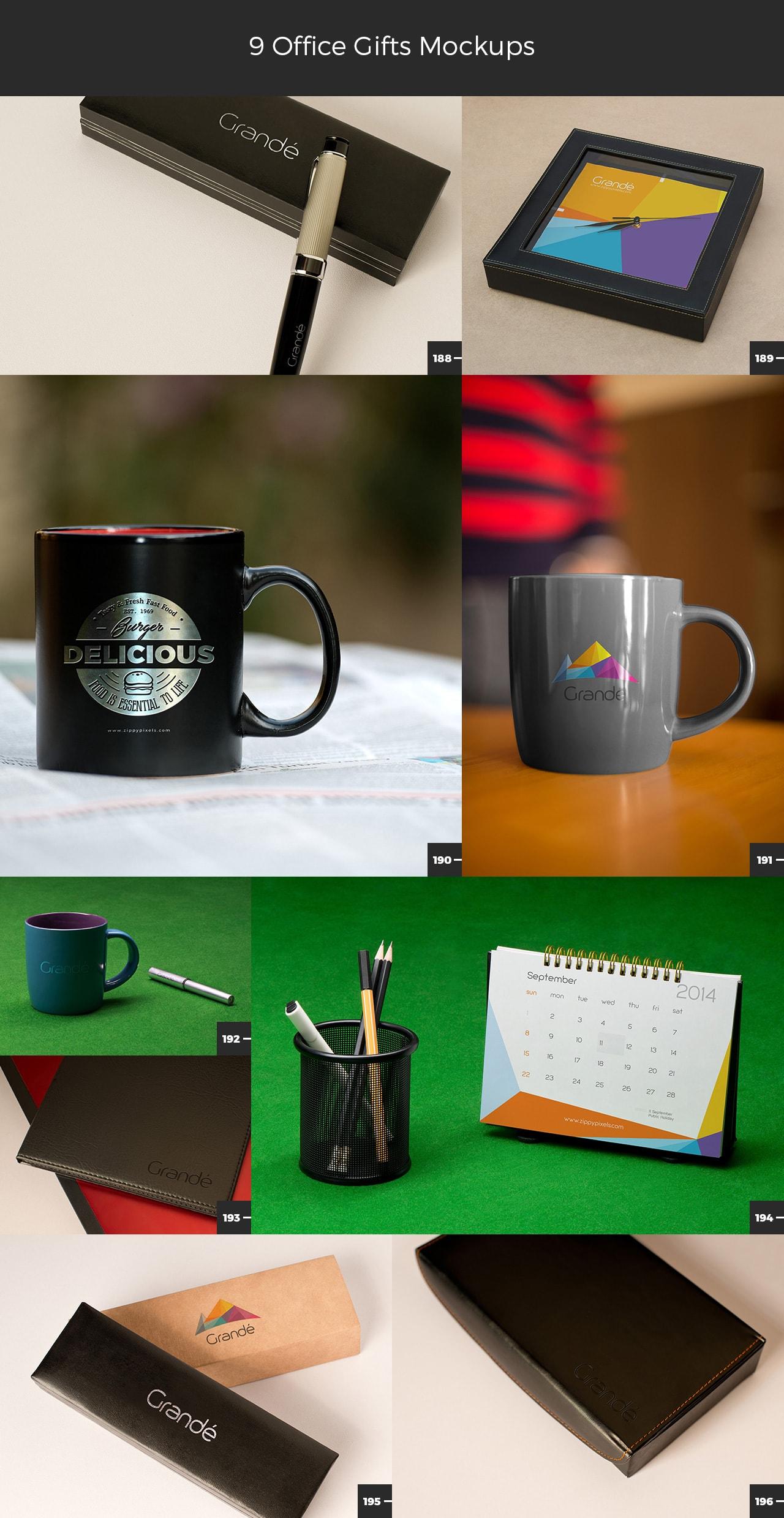 office-gift-mockups