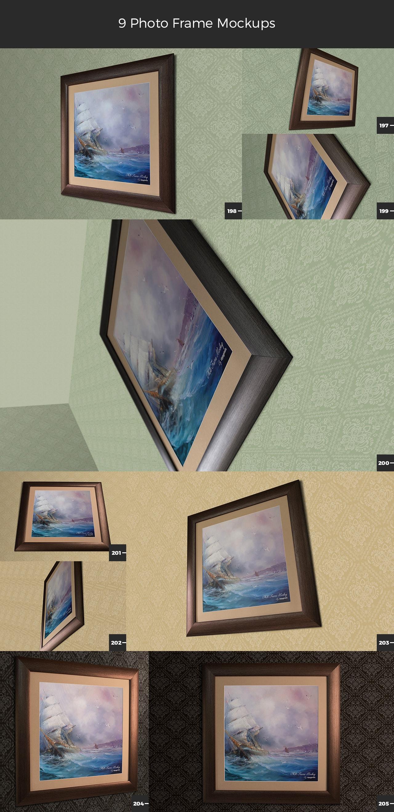 photo-frame-mockups