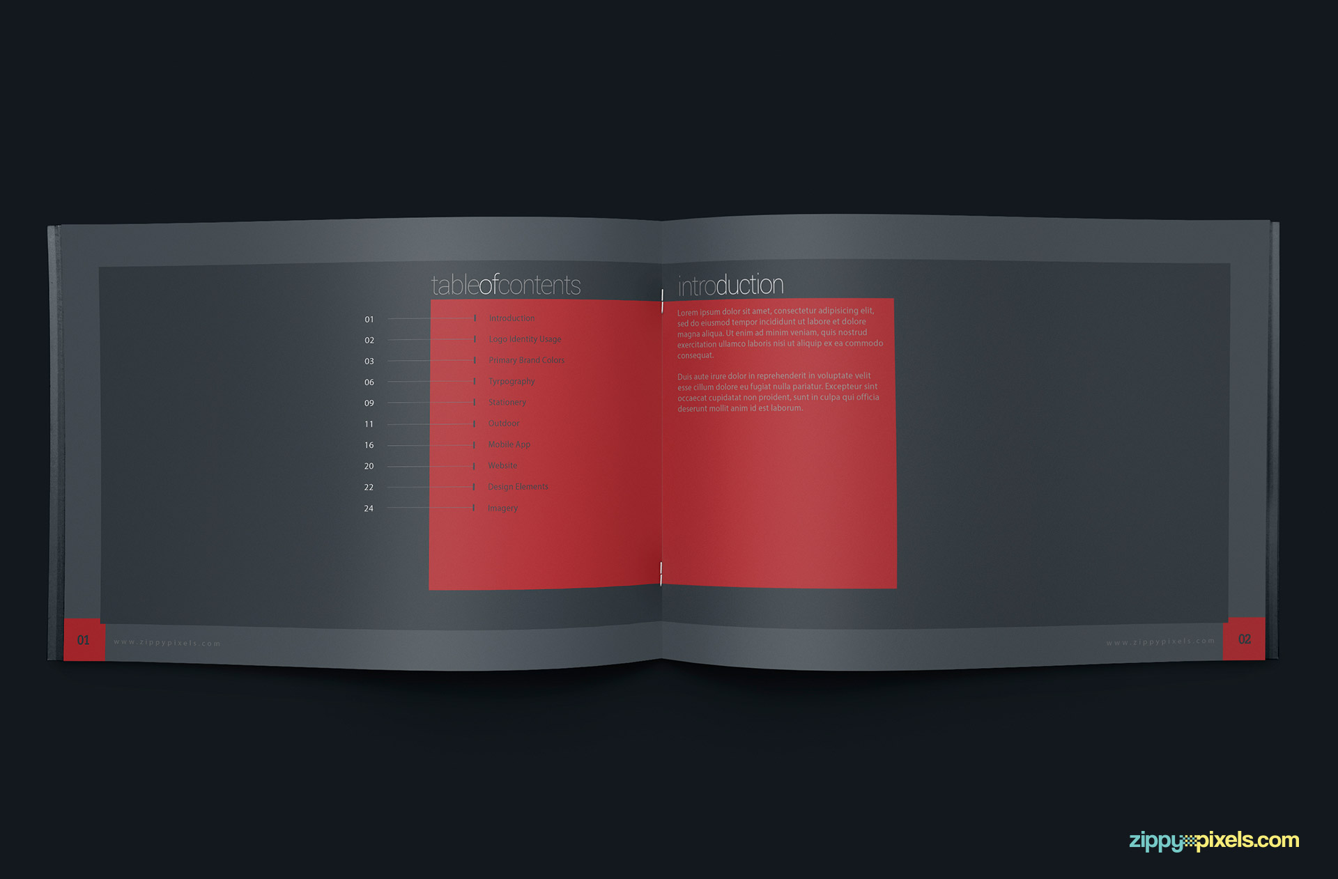 04-brand-book-1-table-of-contents