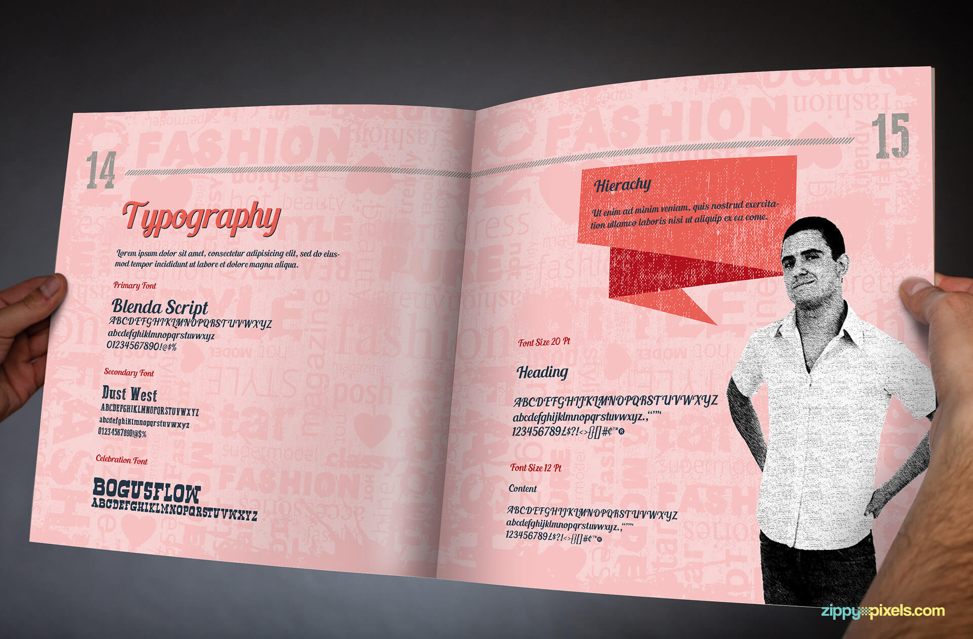 10-brand-book-13-typography-hierachy