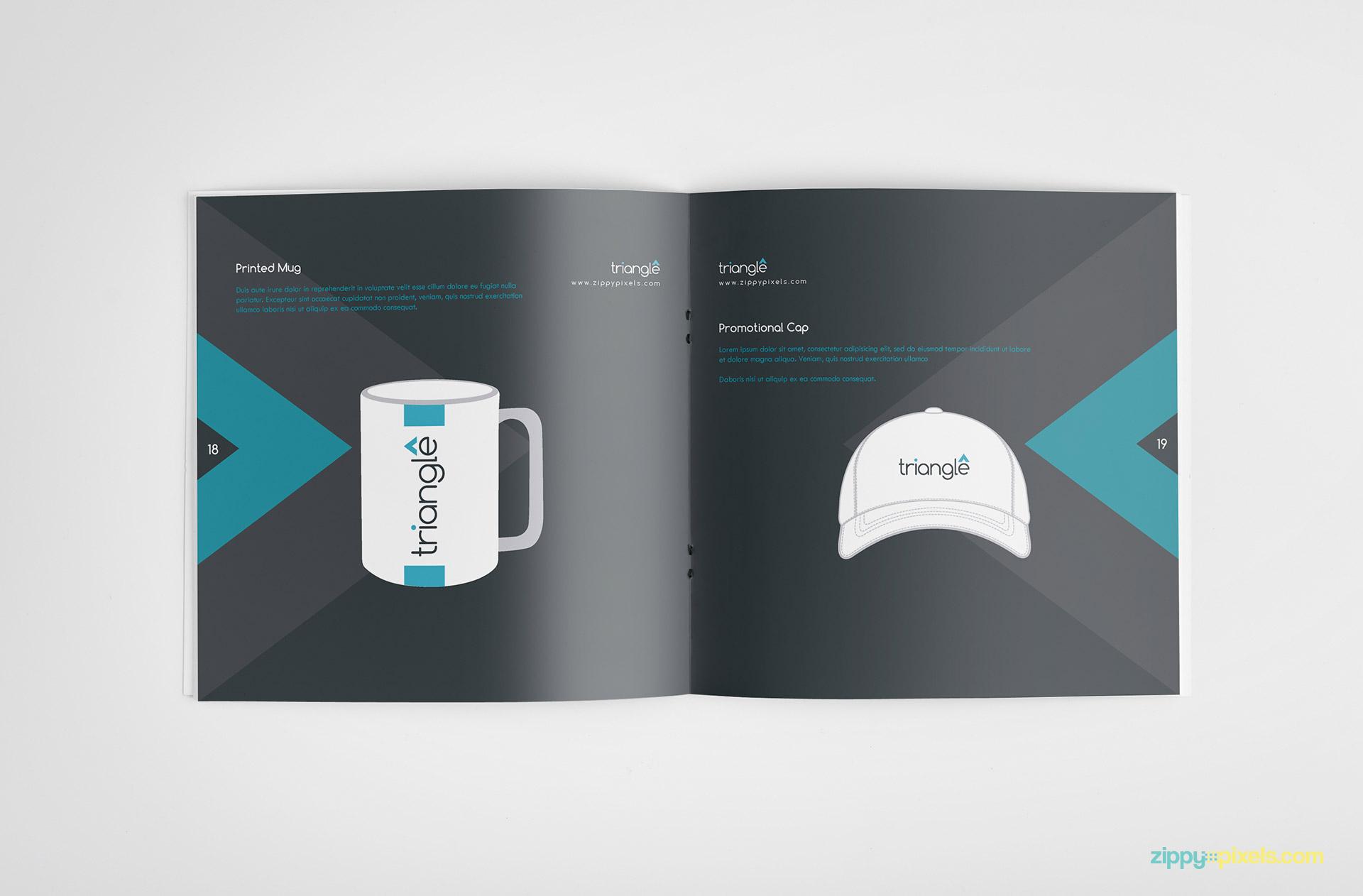 12-brand-book-11-printed-mug-promotional-cap