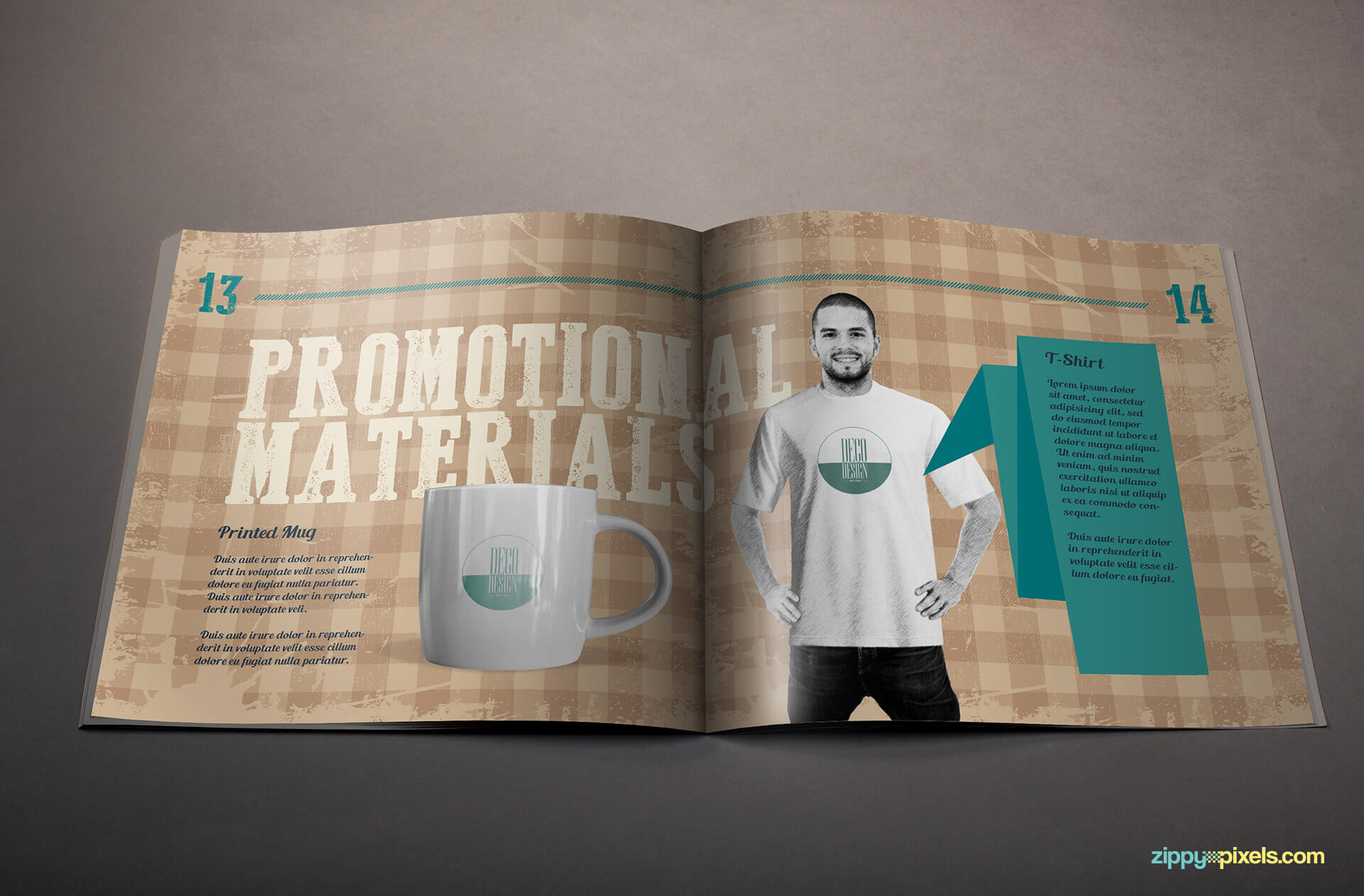 13-brand-book-13-promotional-materials-printed-mug-t-shirt