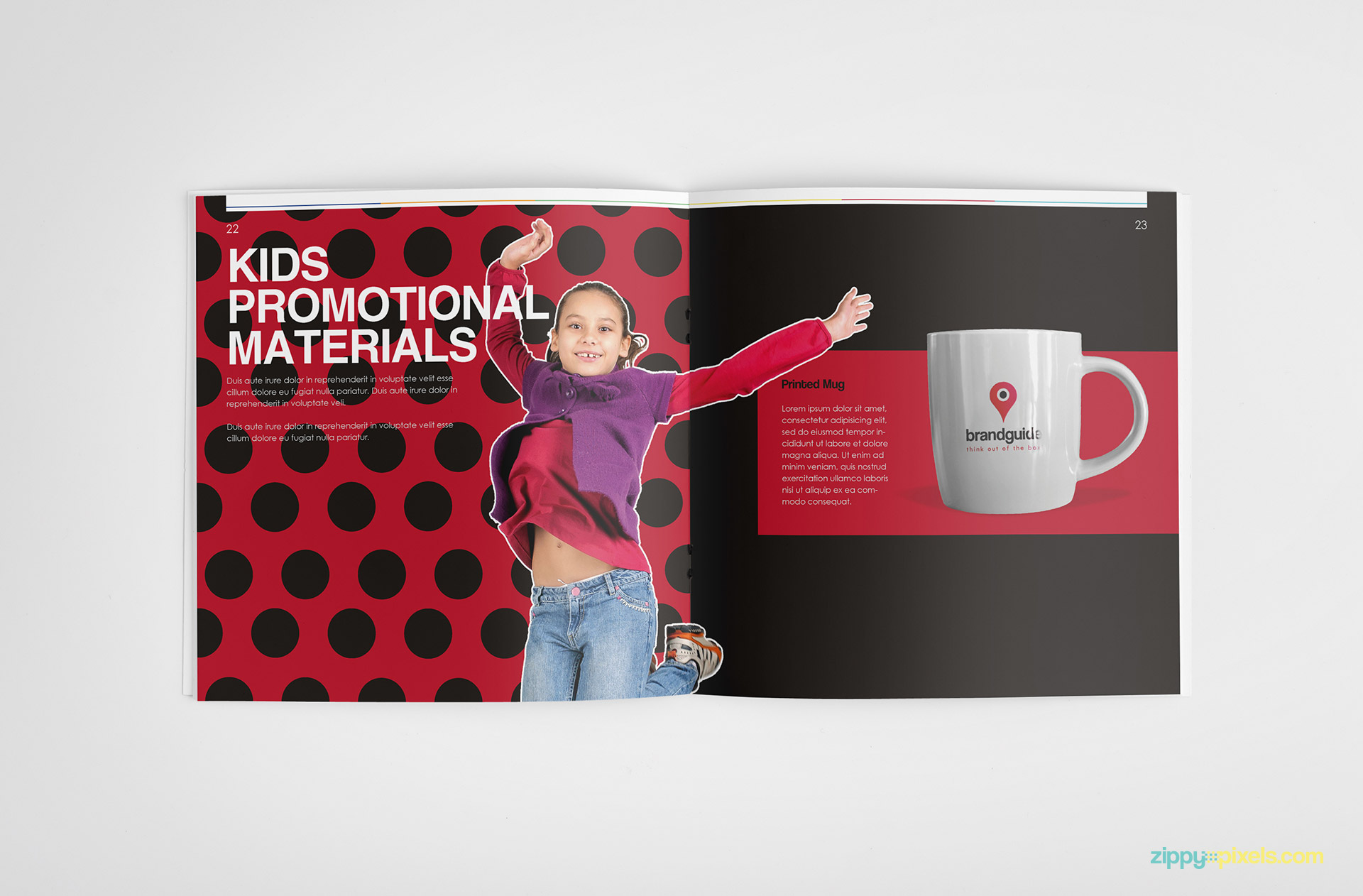 15-brand-book-12-kids-promotional-materials-printed-mug