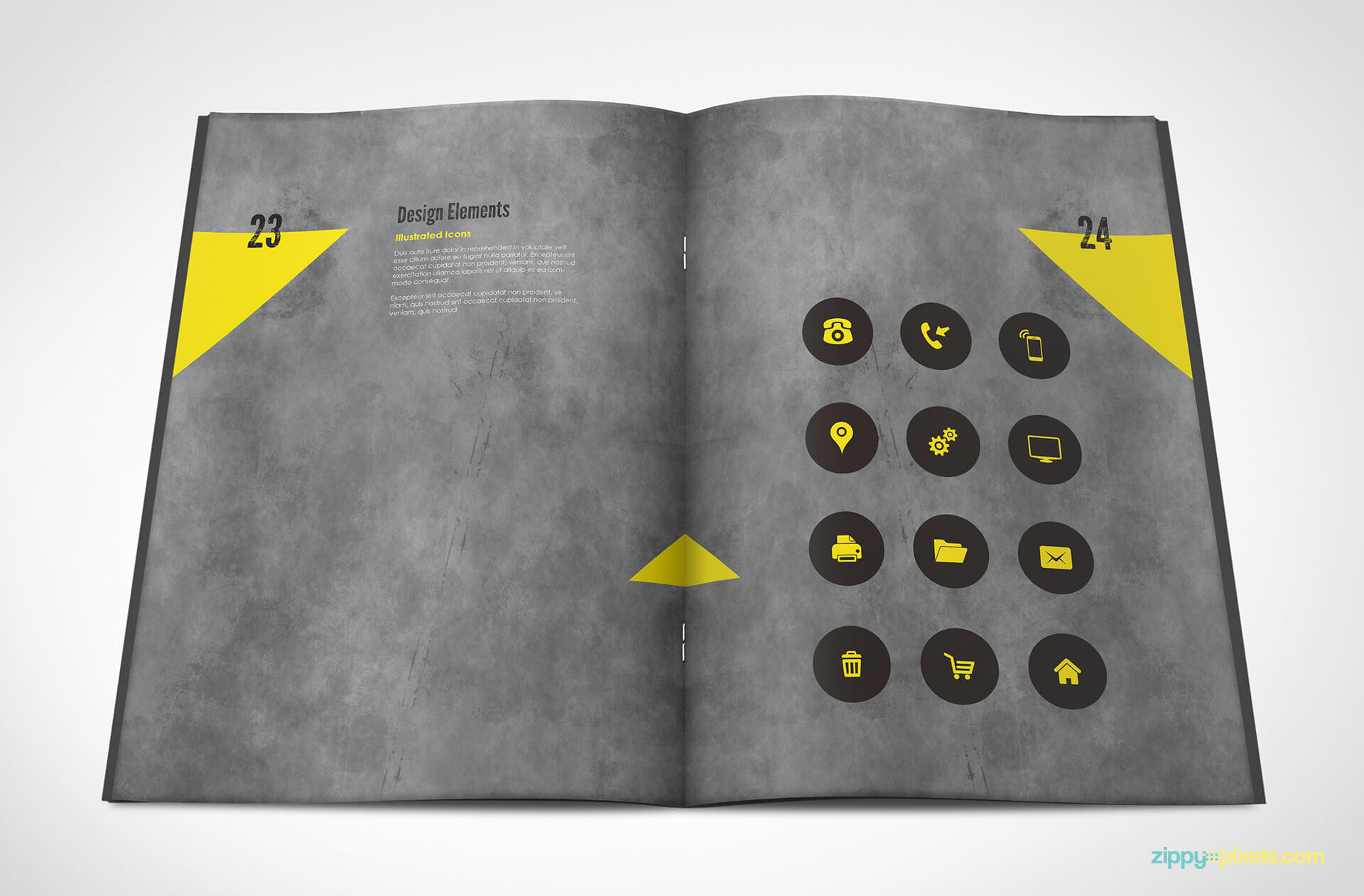 16-brand-book-7-design-elements