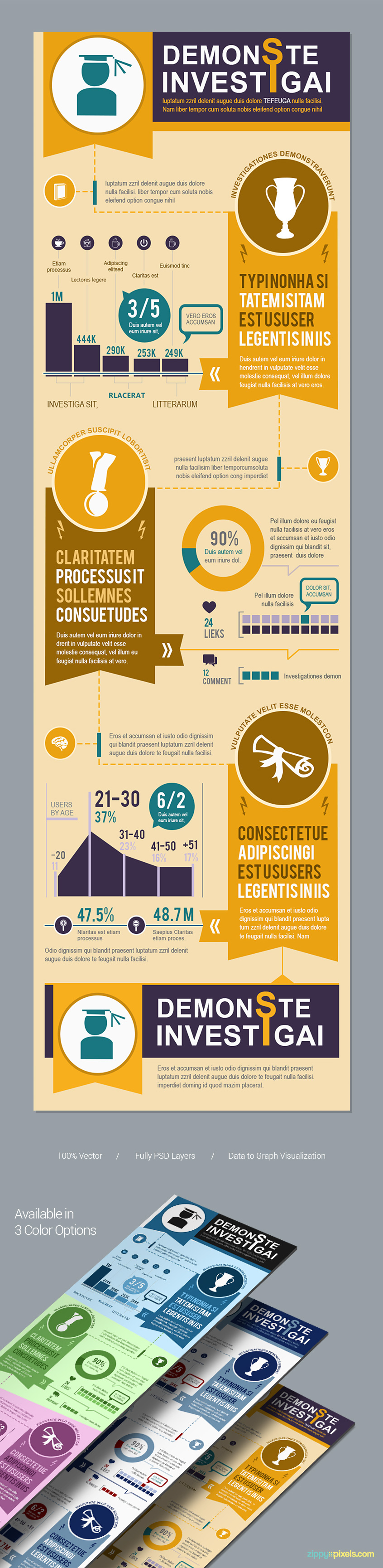 Education-infographics-template-psd-presentation