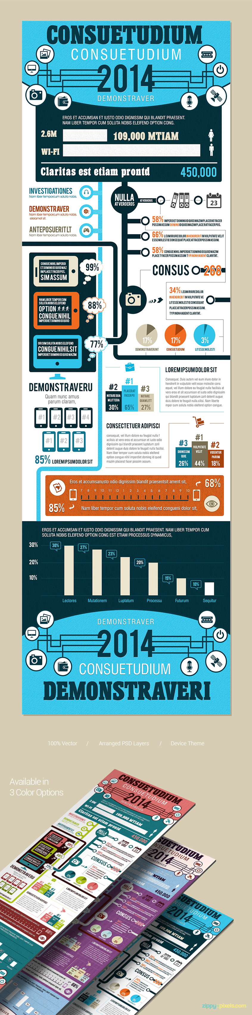 Professional-infographics-vector-elements-graphs-charts-presentation