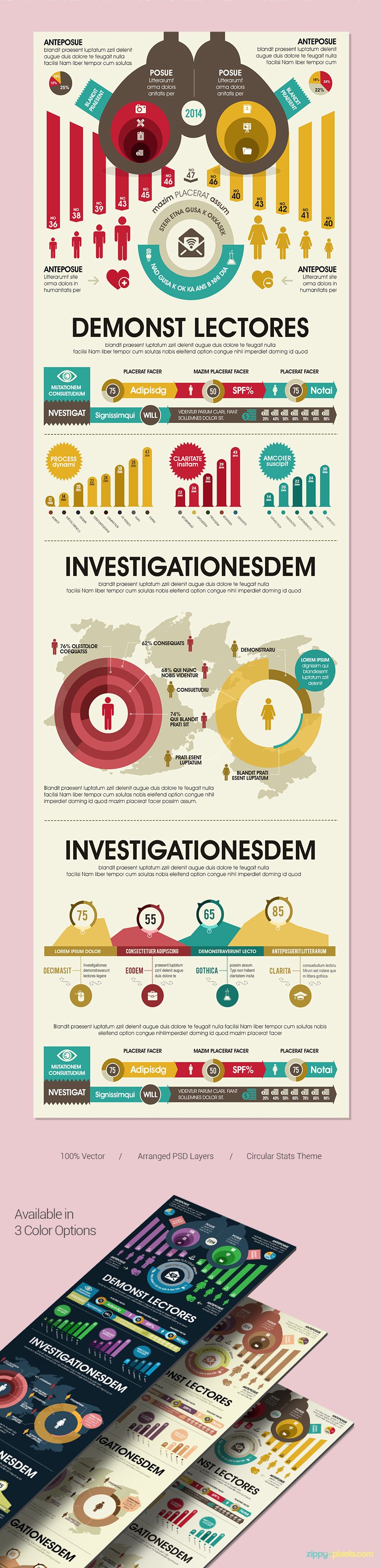 awesome-infographics-template-design-psd-presentation