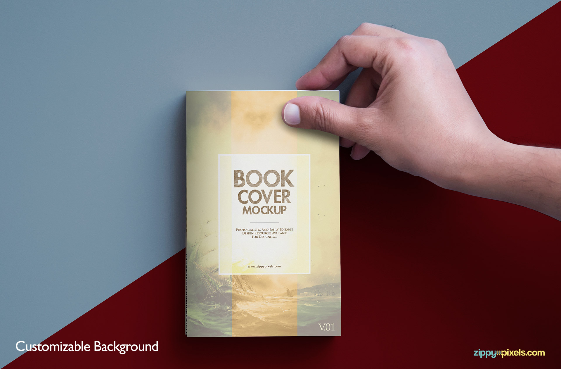 Softcover-book-mockup-customizable-background-PSD-824x542