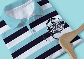 Exceptional Polo Shirt Mockups Vol. 3 (13 Customizable Mockups)