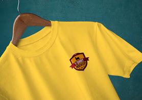 Fabulous and Free T Shirt Mockups – Round Neck