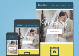 Photobest – Ready to Use MailChimp, CampaignMonitor & Outlook Email Templates