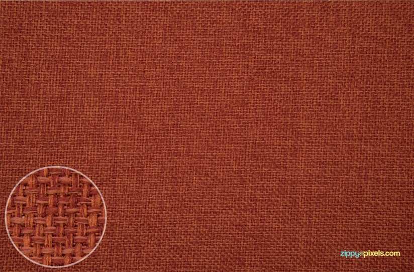 10 free jute textures for design projects