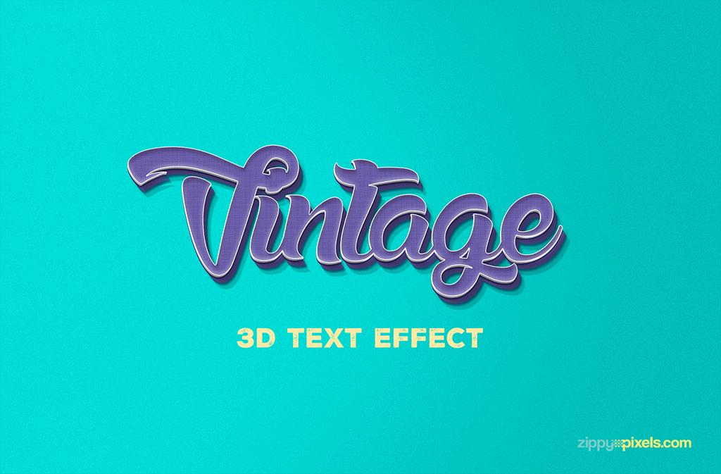 how to add cool text to photoshop