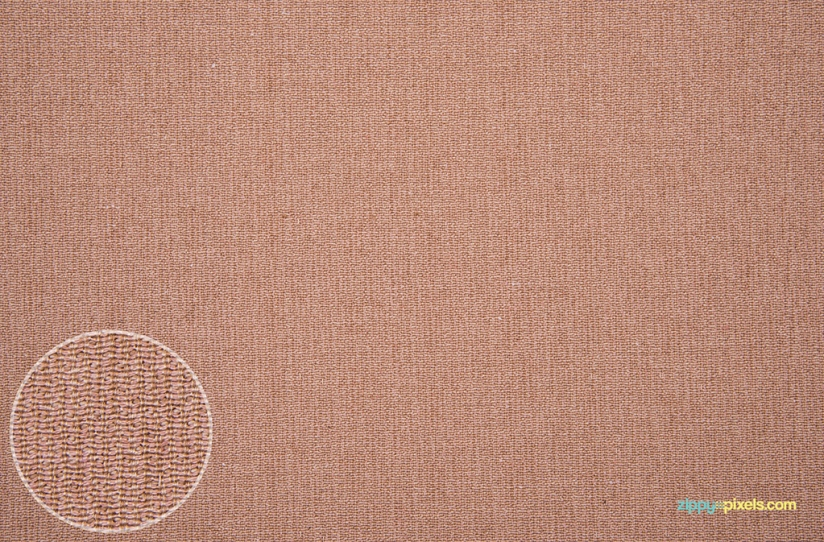 High quality jute fabric textures