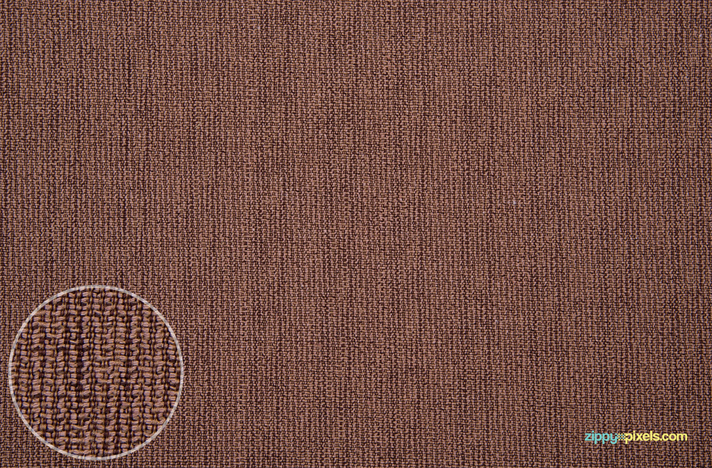 An assortment of 10 free jute fabric textures