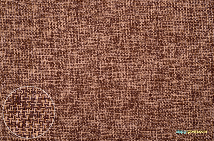 ready to use jute fabric texture pack