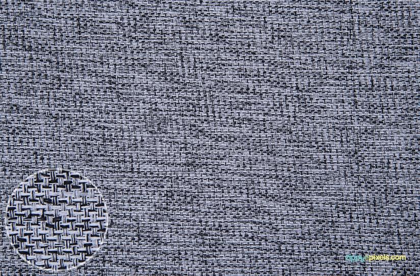 free seamless jute fabric texture