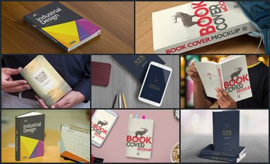book mockups bundle thumbnail