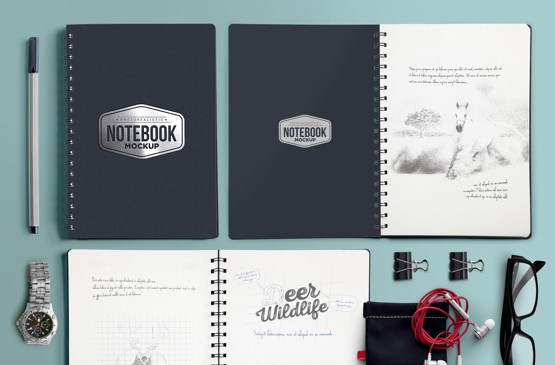 note-book-mockup-scene-02