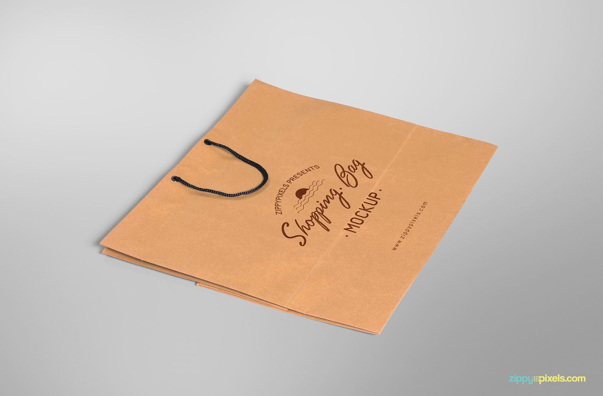 shopping-bag-mockup-folded-front-view