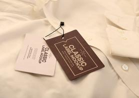 14 Premium Hang Tag Mockups For Product Branding Vol. 2