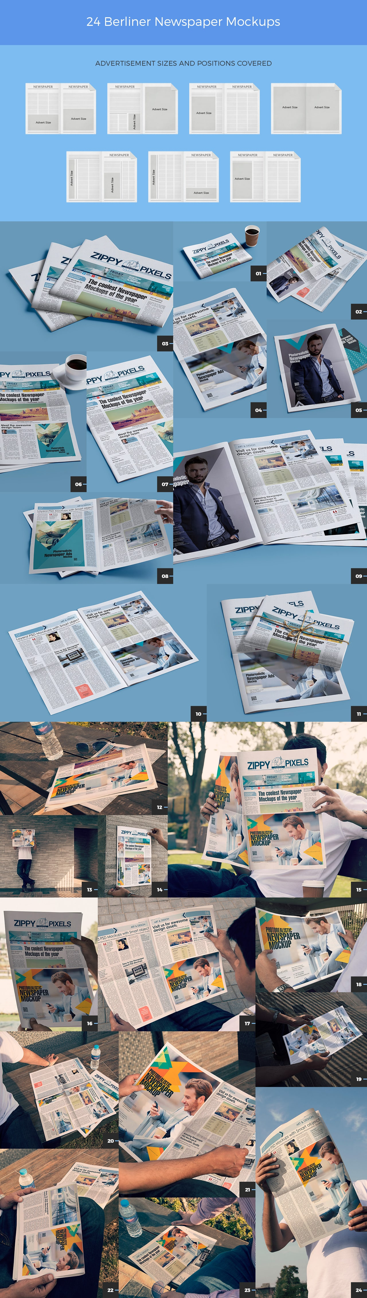 01-berliner-newspaper-advert-mockups-bundle