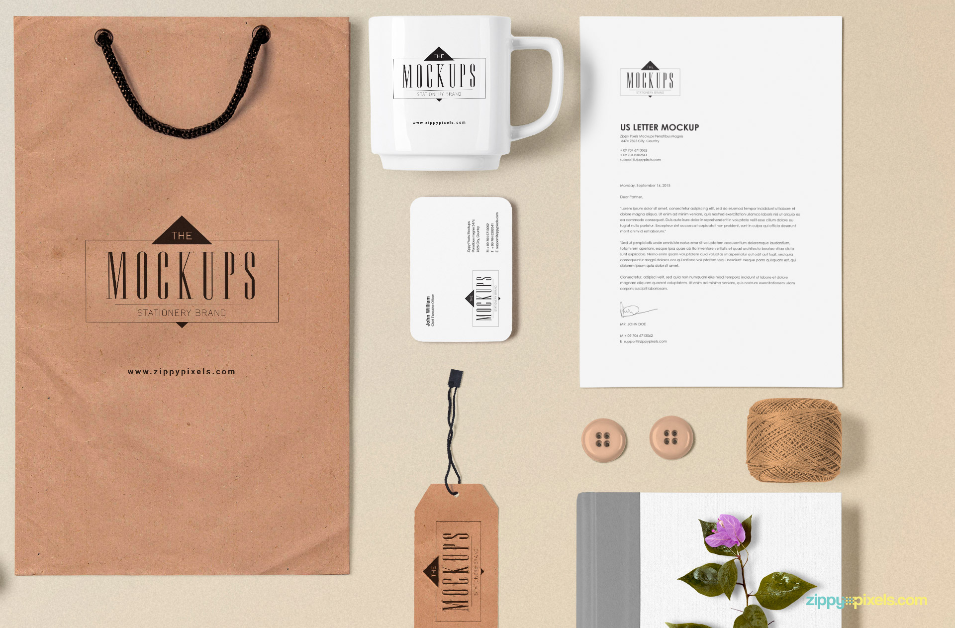 the best resource for corporate branding designs