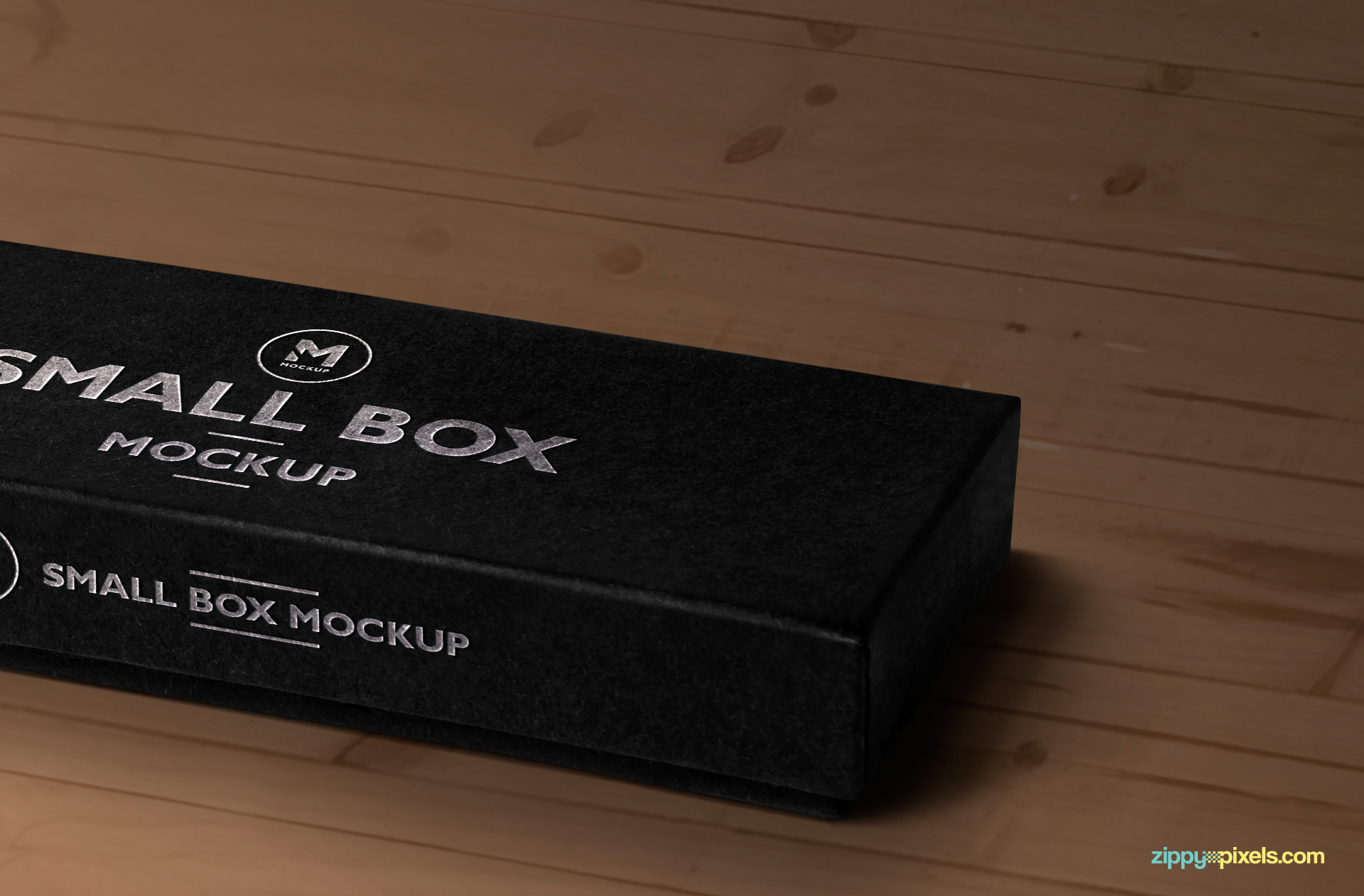 free box psd for your upcoming packaging design project