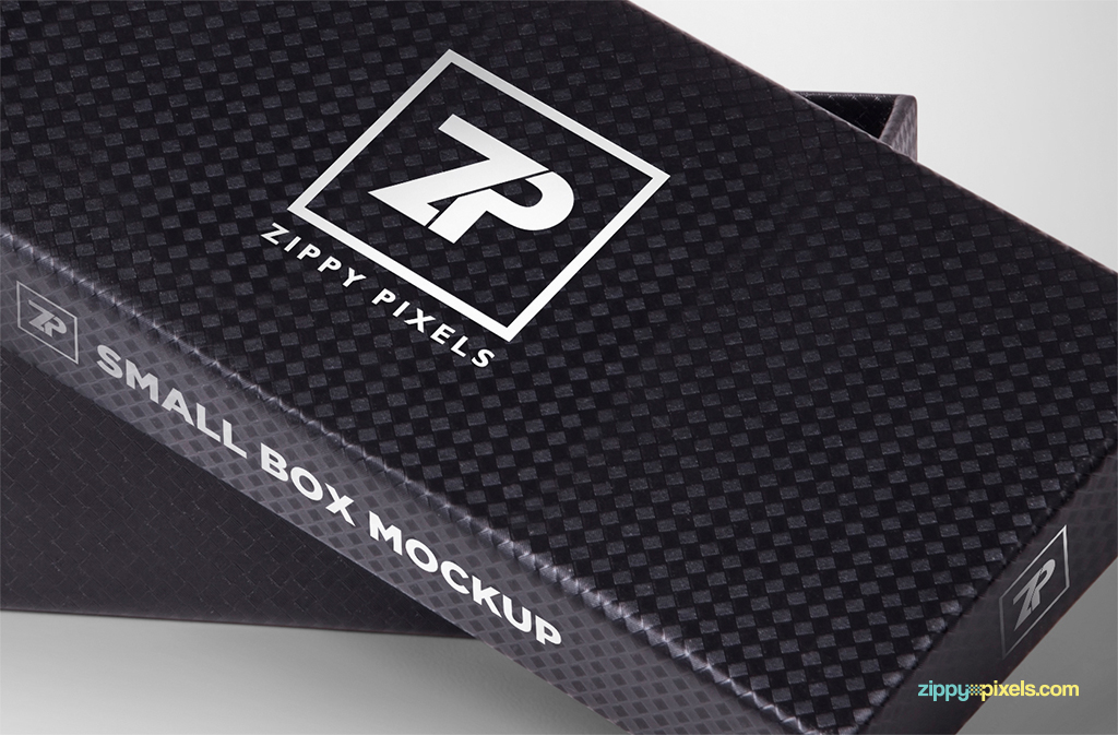 free gift box psd mockups for photoshop