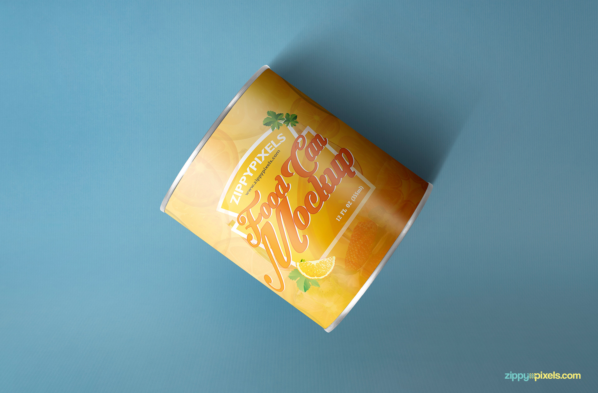 food-can-packaging-mockup-top-view
