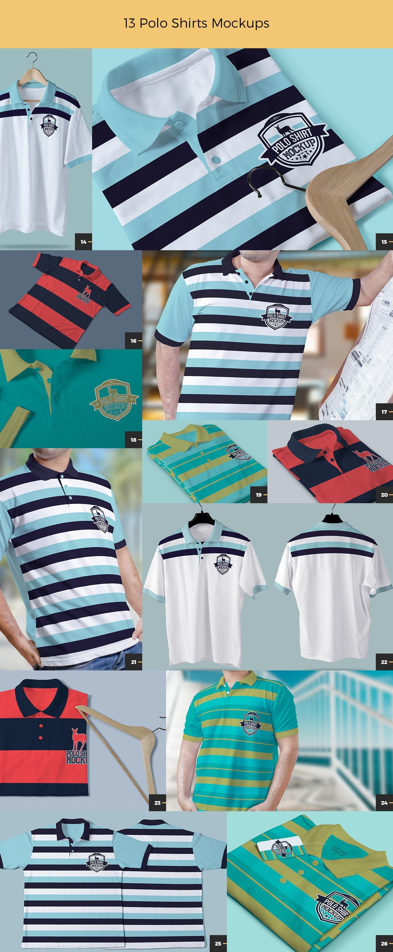 polo-shirt-mockups