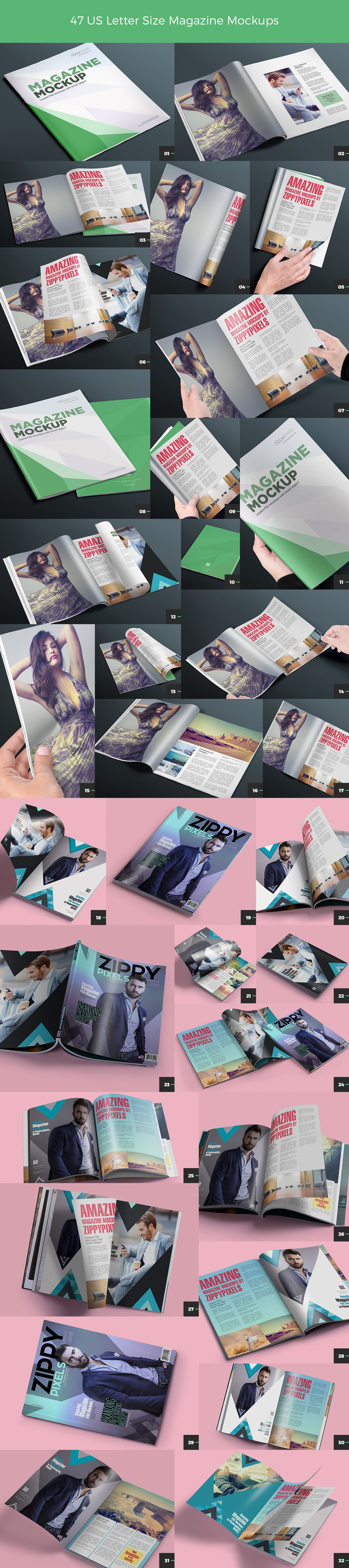us-letter-size-magazine-mockups-bundle-1
