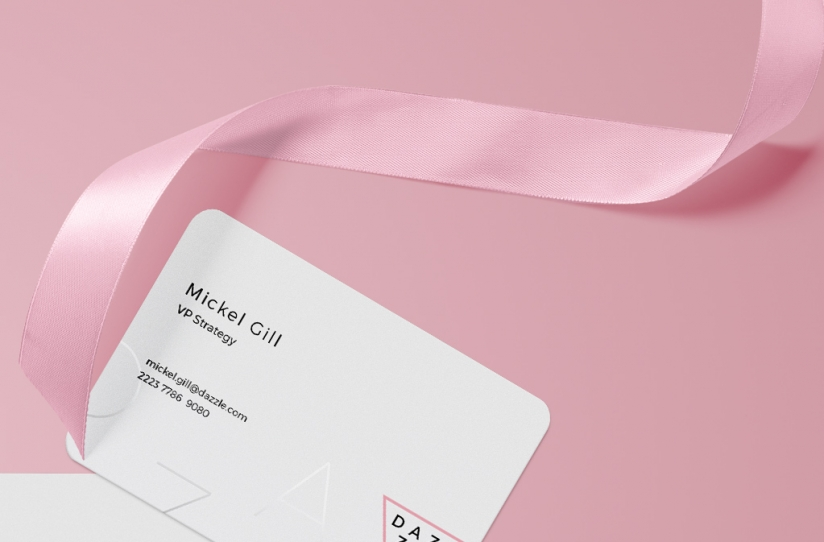 free scene mockup for branding projects