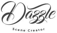 Dazzle Scene Creator Logo