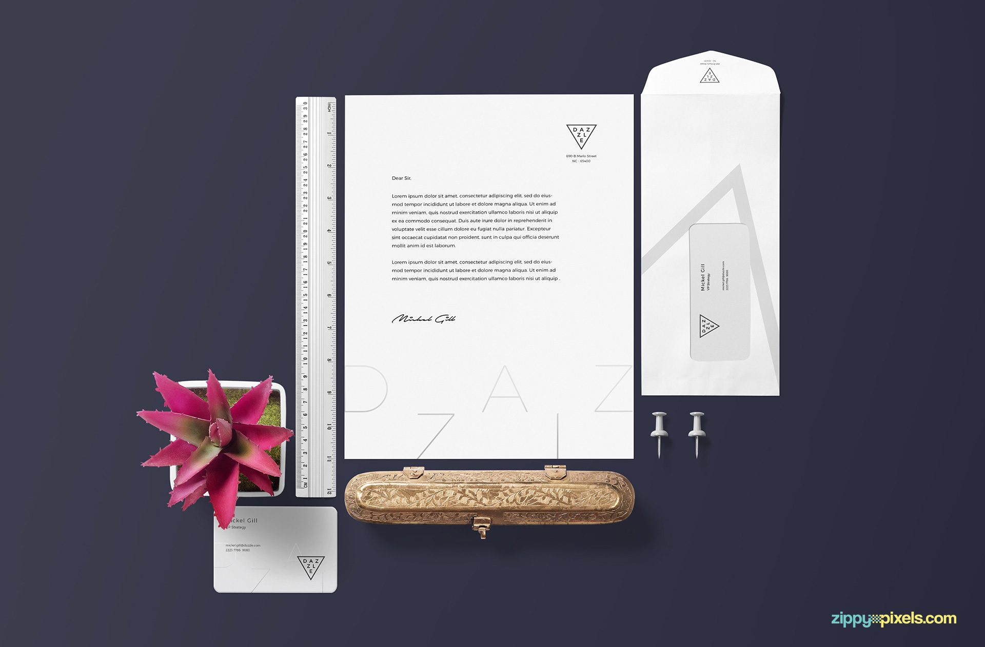 mockup-scene-paper-antique-case