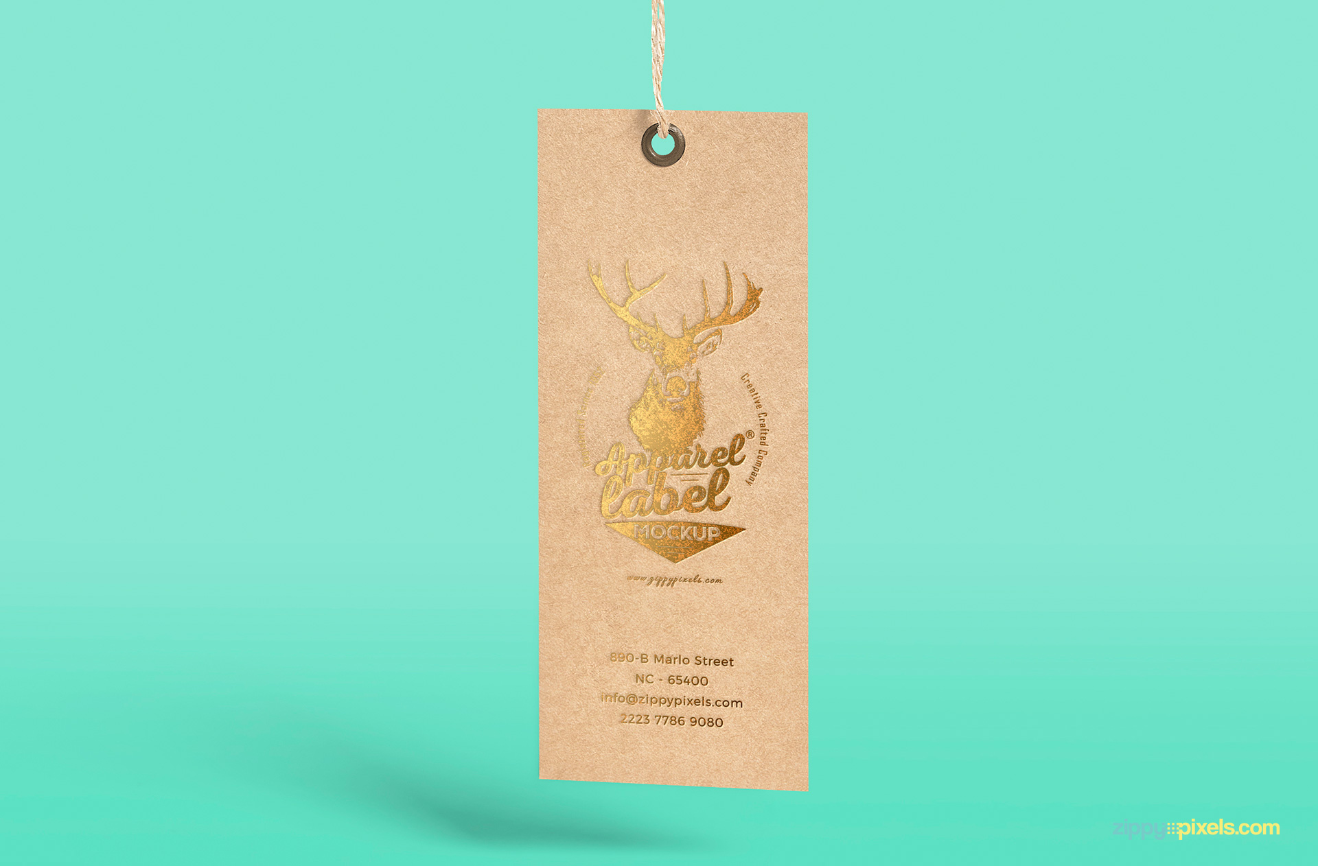 excellent-golden-smart-object-option-in-free-apparel-label-tag-mockup-psd