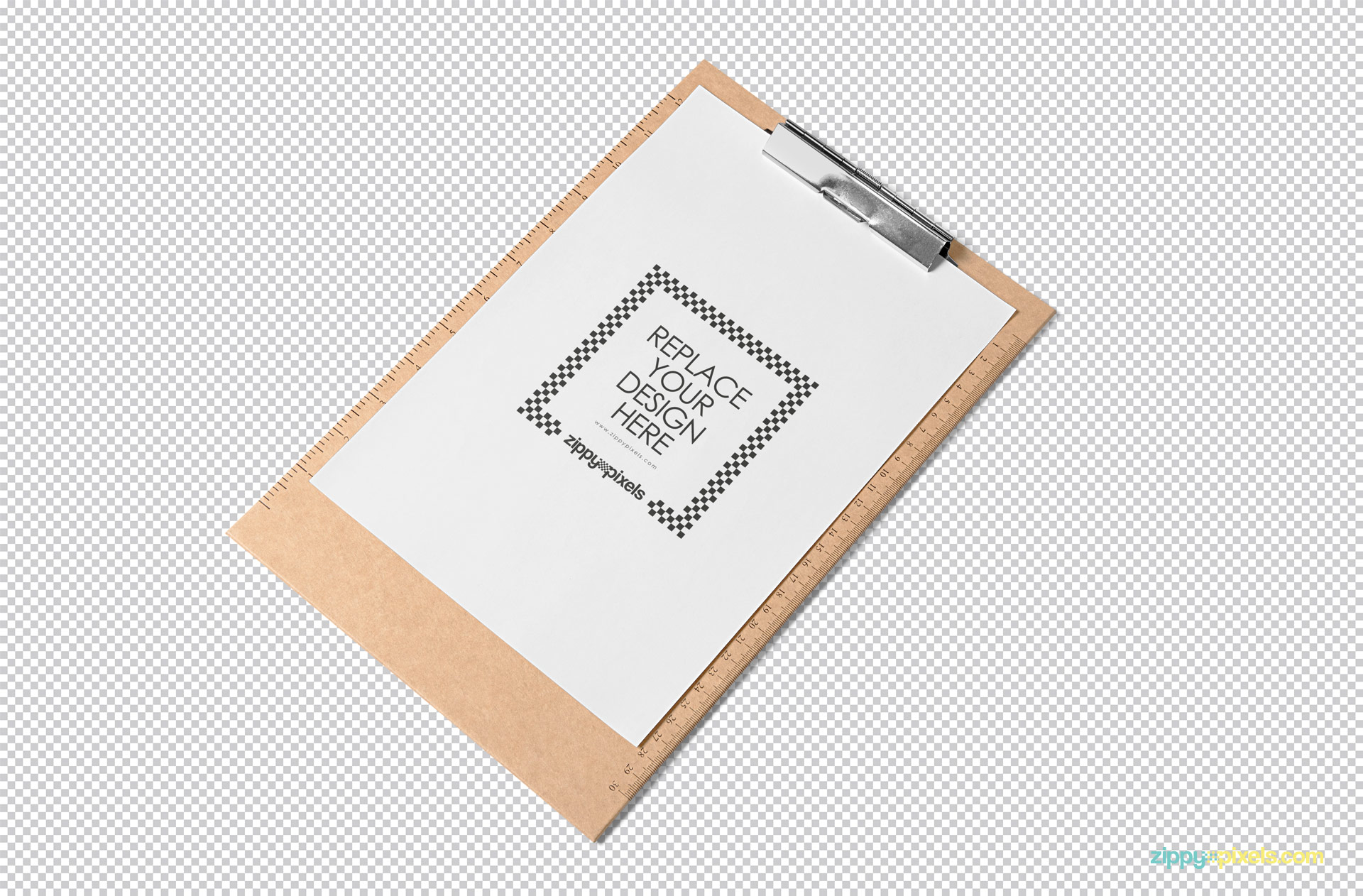 Simply use Adobe Photoshop to edit this paper mock up PSD