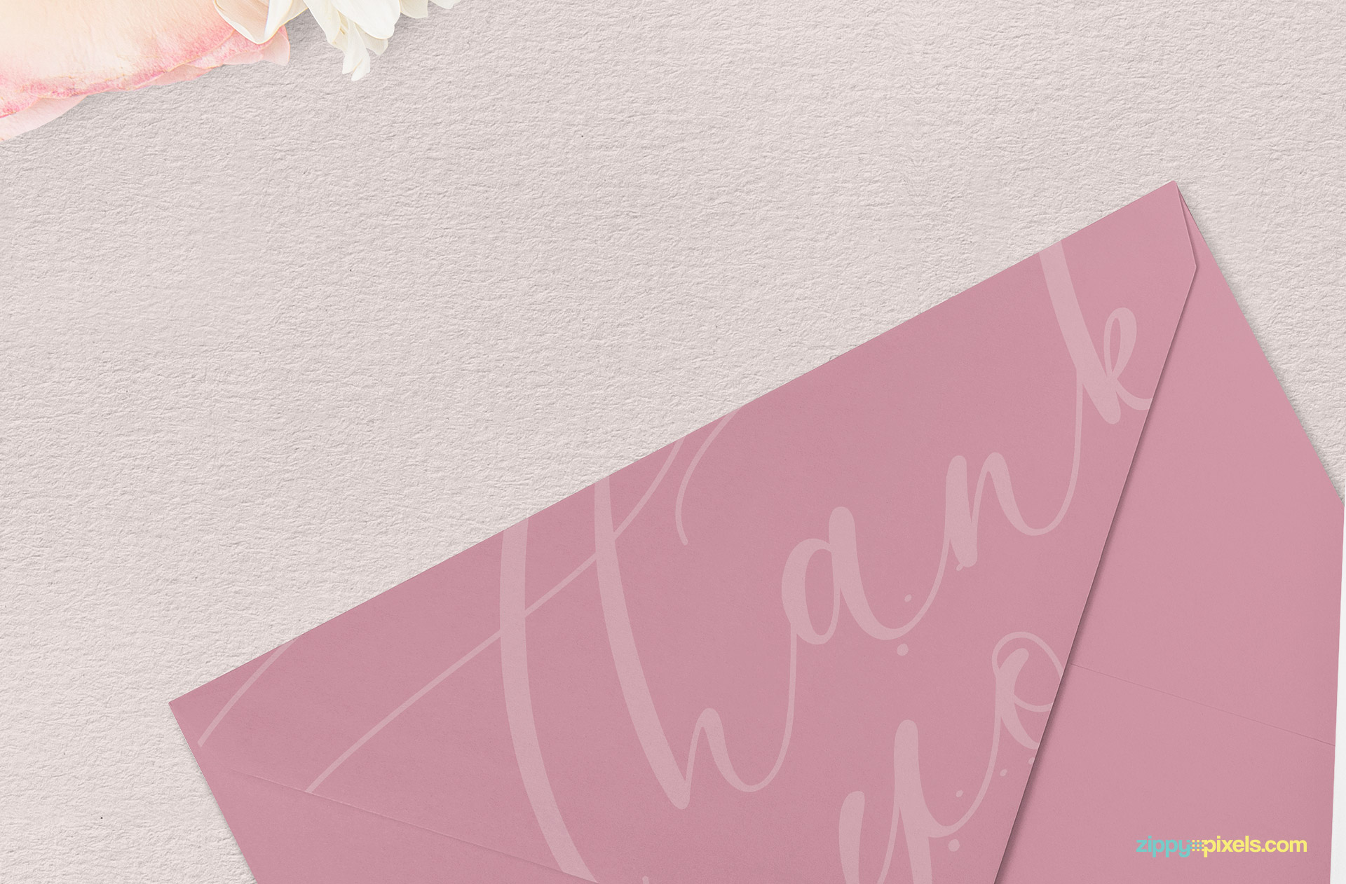 Gorgeous paper textured background in PSD.