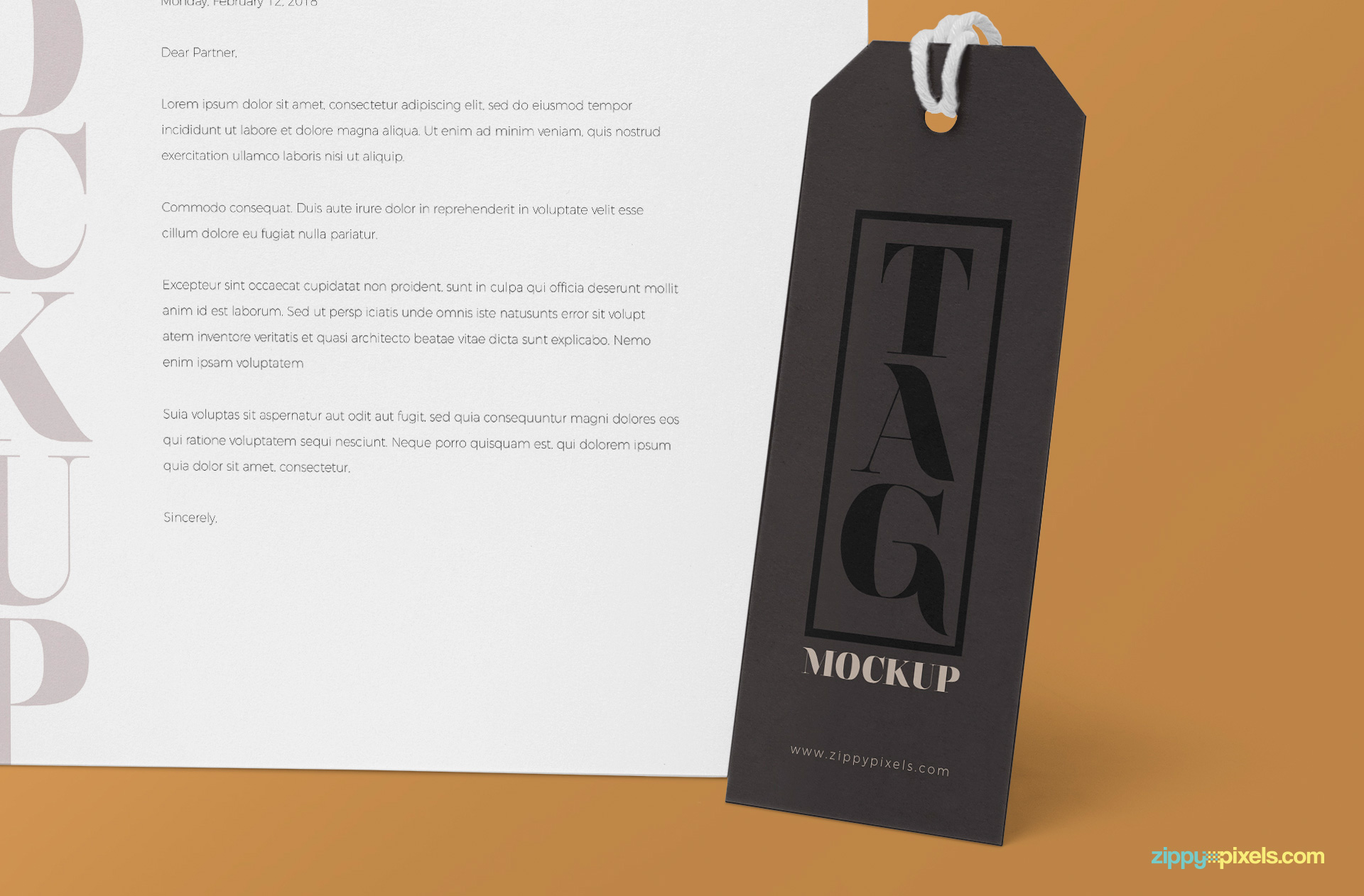 Customize the color of the tag string as per your taste.